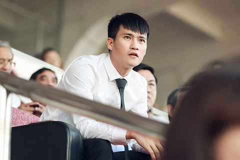 Cong Vinh