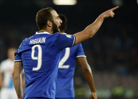 Napoli 3-2 (4-5) Juventus Nghet tho gianh ve vao CK Coppa Italia hinh anh