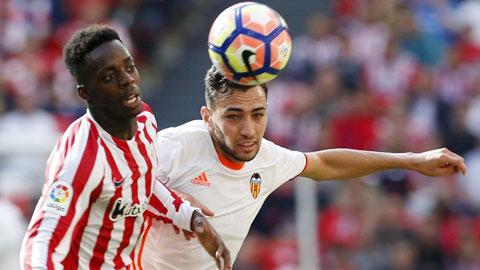 Nhan dinh Valencia vs Celta Vigo 02h30 ngay 74 (La Liga 201617) hinh anh