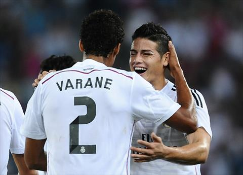 Real Madrid tinh doi 2 ngoi sao lay David De Gea hinh anh