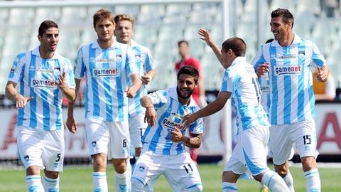 Nhan dinh Empoli vs Pescara 20h00 ngay 84 (Serie A 201617) hinh anh