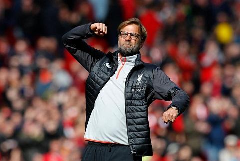 Stoke vs Liverpool (21h ngay 84) Con khung hoang o manh dat chet hinh anh