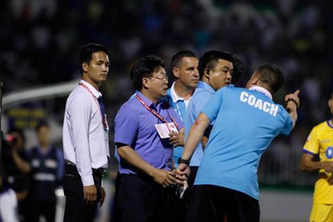 Tong hop HAGL 2-3 Thanh Hoa (Vong 12 V-League 2017) hinh anh