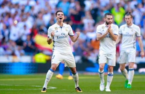 Tong hop Real Madrid 1-1 Atletico (Vong 31 La Liga 201617) hinh anh