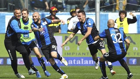 Nhan dinh Atalanta vs Sassuolo 23h00 ngay 84 (Serie A 201617) hinh anh