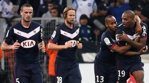 Nhan dinh Bordeaux vs Metz 01h00 ngay 94 (Ligue 1 201617) hinh anh
