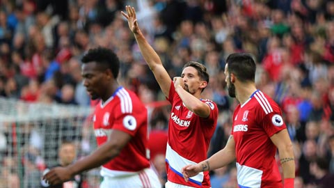 Nhan dinh Middlesbrough vs Burnley 21h00 ngay 84 (NHA 201617) hinh anh