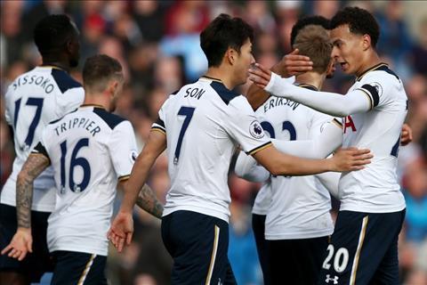Tottenham thang Watford 4-0