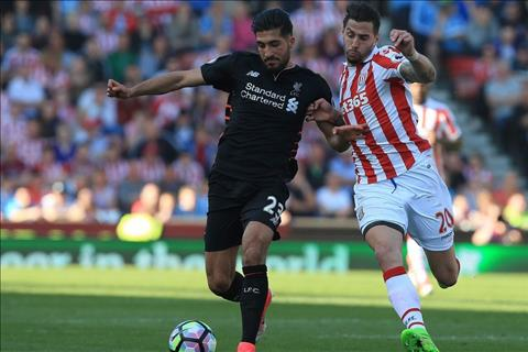 Klopp muon tien ve Emre Can o lai Liverpool hinh anh 2