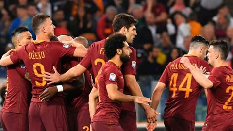 Nhan dinh Bologna vs AS Roma 20h00 ngay 94 (Serie A 201617) hinh anh
