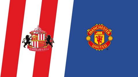 Tran dau Sunderland vs MU chung kien hai doi co nhung van de giong nhau den ky la.