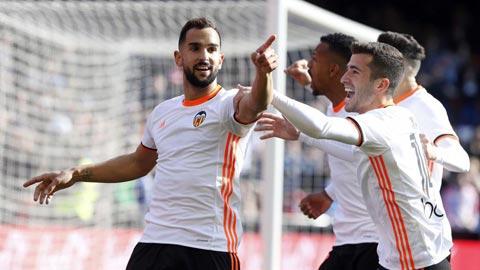 Nhan dinh Granada vs Valencia 17h00 ngay 94 (La Liga 201617) hinh anh