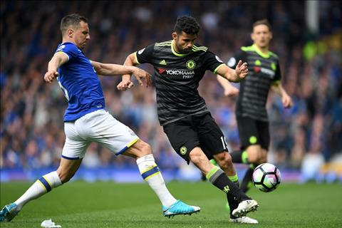 Everton 0-3 Chelsea The Blues chinh thuc co ve du C1 hinh anh 2