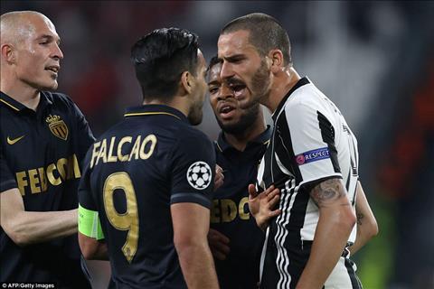 Ho noi gi sau tran Juventus 2-1 Monaco hinh anh