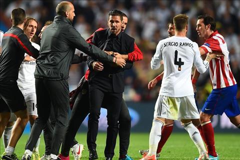 Goc nhin Simeone va Ramos - nhung chung nhan cua chu nghia anh hung hinh anh 3