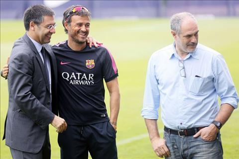 Nhin tu su toa sang cua Dani Alves Barca co dang de Real hoc hoi hinh anh 3