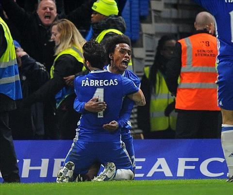 Tien dao Diego Costa se cho Arsenal nem mui that bai hinh anh 2
