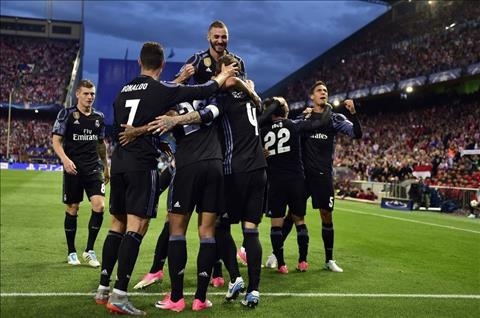 Nhin lai duong toi chung ket Champions League cua Real Madrid hinh anh 4