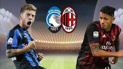 Nhan dinh Atalanta vs AC Milan 01h45 ngay 145 (Serie A 201617) hinh anh