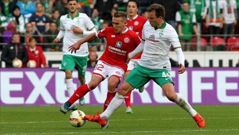 Mainz vs Frankfurt 2h30 ngày 312 Bundesliga 201920 hình ảnh