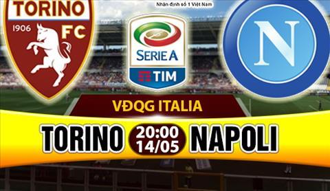 Nhan dinh Torino vs Napoli 20h00 ngay 145 (Serie A 201617) hinh anh