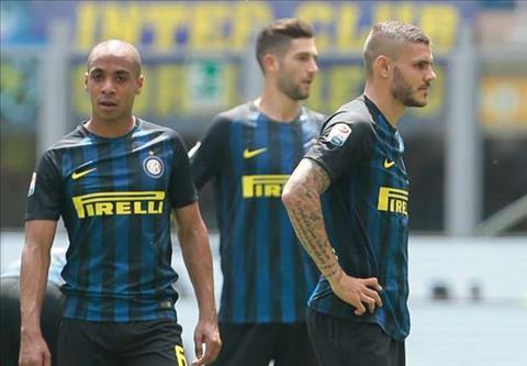 Tong hop Inter Milan 1-2 Sassuolo (Vong 36 Serie A 201617) hinh anh