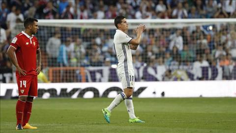 Arsenal chi 80 trieu euro cho tien ve James Rodriguez hinh anh 2