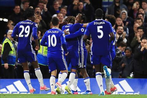 Du am Chelsea 4-3 Watford Ngay mai bat dau tu hom nay hinh anh