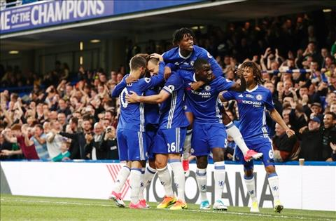 Chelsea vs Sunderland Conte muon gianh chien thang hinh anh