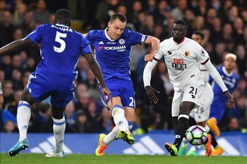 Du am Chelsea 4-3 Watford Ngay mai bat dau tu hom nay hinh anh 3