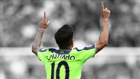 HLV Brazil Tien ve Philippe Coutinho phu hop voi Barca hinh anh