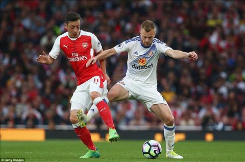 Arsenal tra 100 trieu Euro cho Mbappe Khong phai chuyen dua! hinh anh