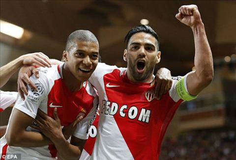 Tong hop Monaco 2-0 StEtienne (Ligue 1 201617) hinh anh