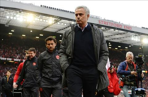 Goc MU Khi Premier League la cua no voi Mourinho hinh anh 3