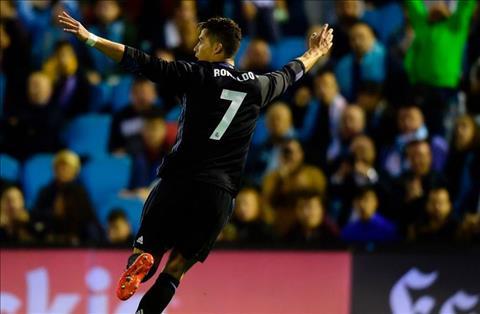 Tien ve Casemiro Real xung dang vo dich La Liga hinh anh