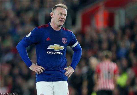 Tien dao Wayne Rooney sap tro lai Everton hinh anh