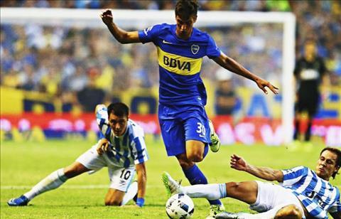Gioi thieu - Thong tin doi U20 Uruguay (Bang D FIFA U20 World Cup 2017) hinh anh 2
