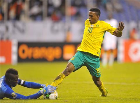 Gioi thieu - Thong tin doi U20 Nam Phi (Bang D FIFA U20 World Cup 2017) hinh anh