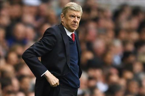 Nhung yeu to khien Arsenal lan dau mat ve du C1 duoi thoi Wenger hinh anh 3