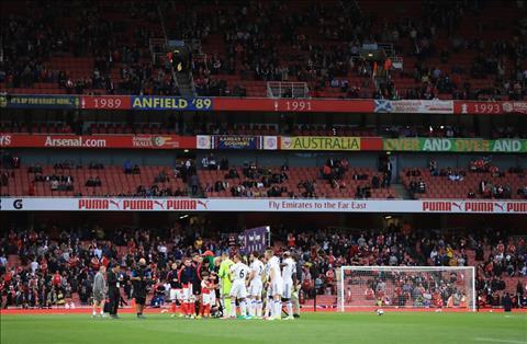 Quan diem Wenger di hay o, Arsenal van can bom tan he nay hinh anh 2
