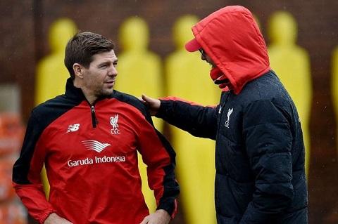 Klopp Gerrard chang hoc tap duoc gi tu toi het hinh anh