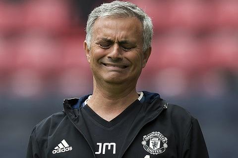 HLV Mourinho muon uu tien dau truong Europa League hinh anh
