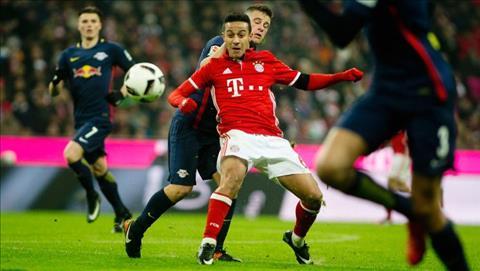 Nhan dinh Bayern Munich vs Freiburg 20h30 ngay 205 (Bundesliga 201617) hinh anh