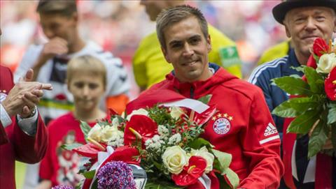 Tong hop Bayern Munich 4-1 Freiburg (Vong 34 Bundesliga 201617) hinh anh