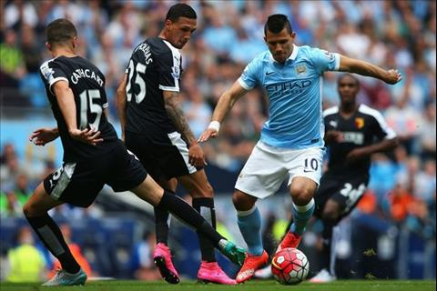 Nhan dinh Man City truoc them Premier League 201718 Co da den tay! hinh anh