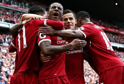 Gerrard Nam nay se la nam cua Liverpool hinh anh