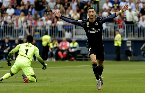 4 nguyen nhan mang lai chuc vo dich La Liga cho Real Madrid hinh anh 3