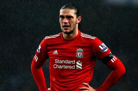 Carroll la bieu tuong cho chinh sach chuyen nhuong kem coi cua Liverpool