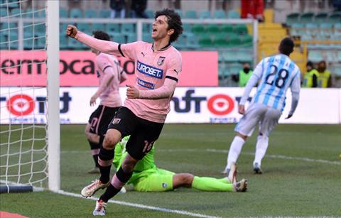 Nhan dinh Pescara vs Palermo 01h45 ngay 235 (Serie A 201617) hinh anh