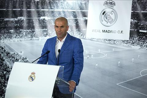 Real vo dich La Liga Vi Zidane khong phai ke an may… hinh anh